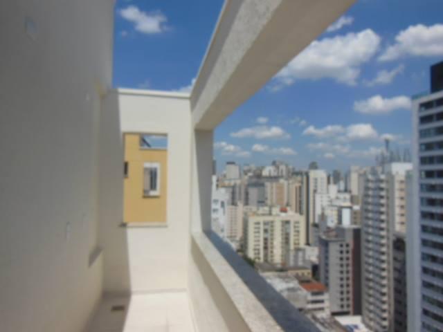 Apto 2 Dorm, Vila Olímpia, São Paulo (PH0007) - Foto 7