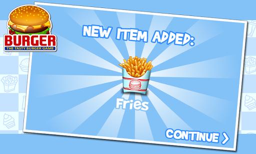 Burger screenshot 7