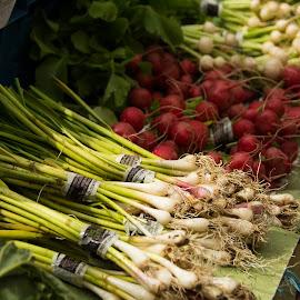 by Kyle Akeley - Food & Drink Fruits & Vegetables