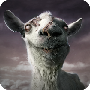 Goat Simulator GoatZ PC Download / Windows 7.8.10 / MAC