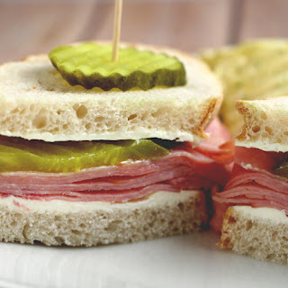 Pickled Ham Sandwiches Recipes