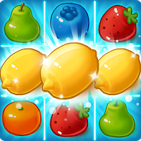 Sweet Fruit Candy For PC (Windows And Mac)