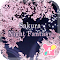 Theme-Sakura Night Fantasy- 1.0.0 Apk
