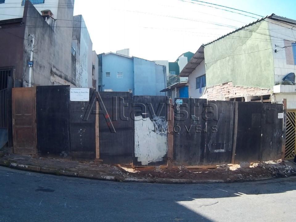 Cobertura Vila Progresso Santo André