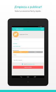App Segundamano.mx 10.6.20.0 APK for iPhone