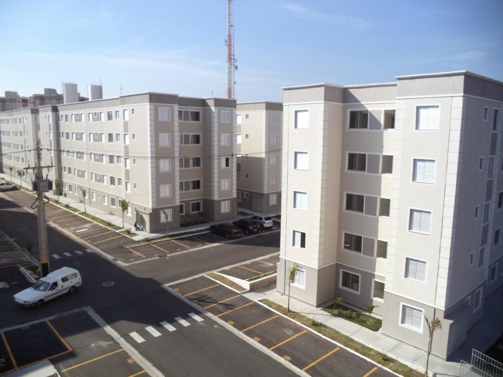 Apartamento para Venda/Locação - Votorantim