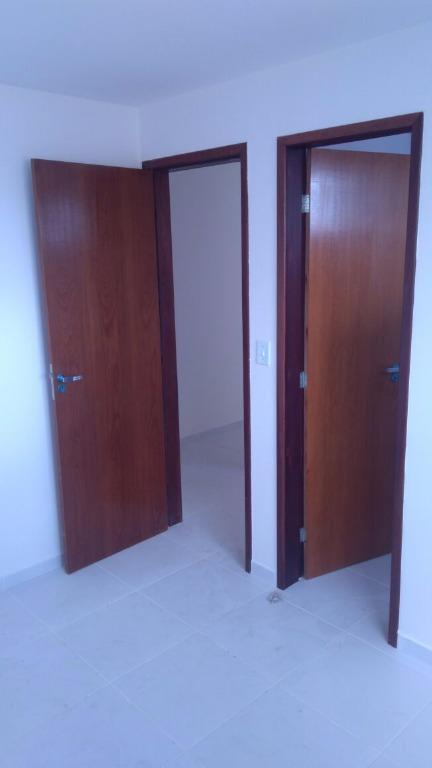 Apartamento residencial à venda, Jardim Veneza, João Pessoa.