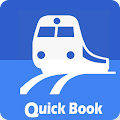 Quick Book-Tatkal Ticket IRCTC