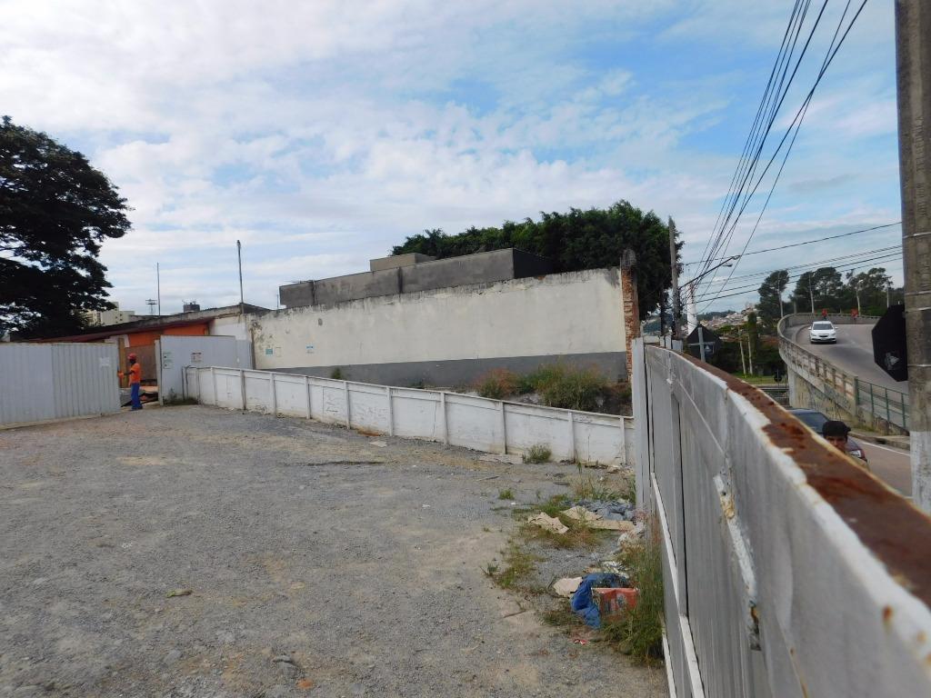 [Terreno  comercial à venda, Centro, Jundiaí.]