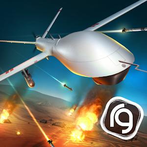 Drone : Shadow Strike 3 For PC (Windows And Mac)