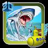 Flappy submarine 3D