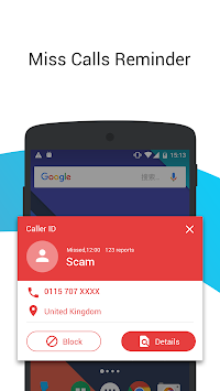 Caller ID - Block & Dialer APK screenshot thumbnail 4