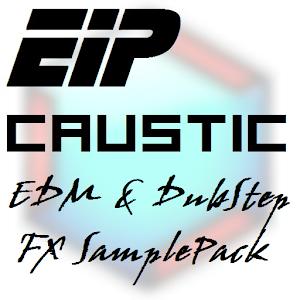 Cover art Caustic 3 EDM & DubStep FX