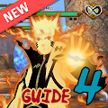 Game Guide Naruto Shippuden Ultimate Ninja Strom 4 :17 apk for kindle fire