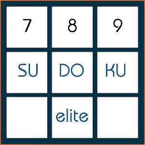 Sudoku (No Ads) For PC / Windows 7/8/10 / Mac – Free Download