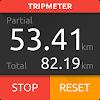 Off-road Tripmeter