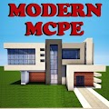 Modern Houses for Minecraft ★ APK for Bluestacks