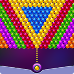 Bubble Action Rush Icon