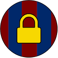 Lock Screen for FCB Fans APK for Bluestacks