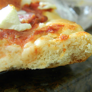 Soy Flour Pizza Yeast Recipes