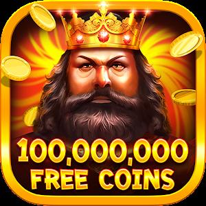 Royal Jackpot-Free Slot Casino For PC