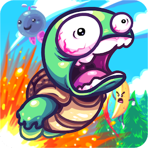 Suрer Toss The Turtle APK Download for Android