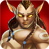 Game Chaos Age - Clan War APK for Windows Phone