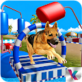 Dog Stunts Sim 3D