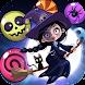 Toon Tap Blast : Halloween Puzzle