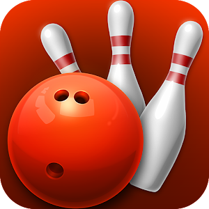 Cover art Bowling Game 3D