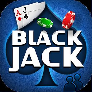 Cover art BlackJack Multiplayer Vegas!