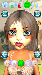 Princess Salon: Make Up Fun 3D APK for Lenovo