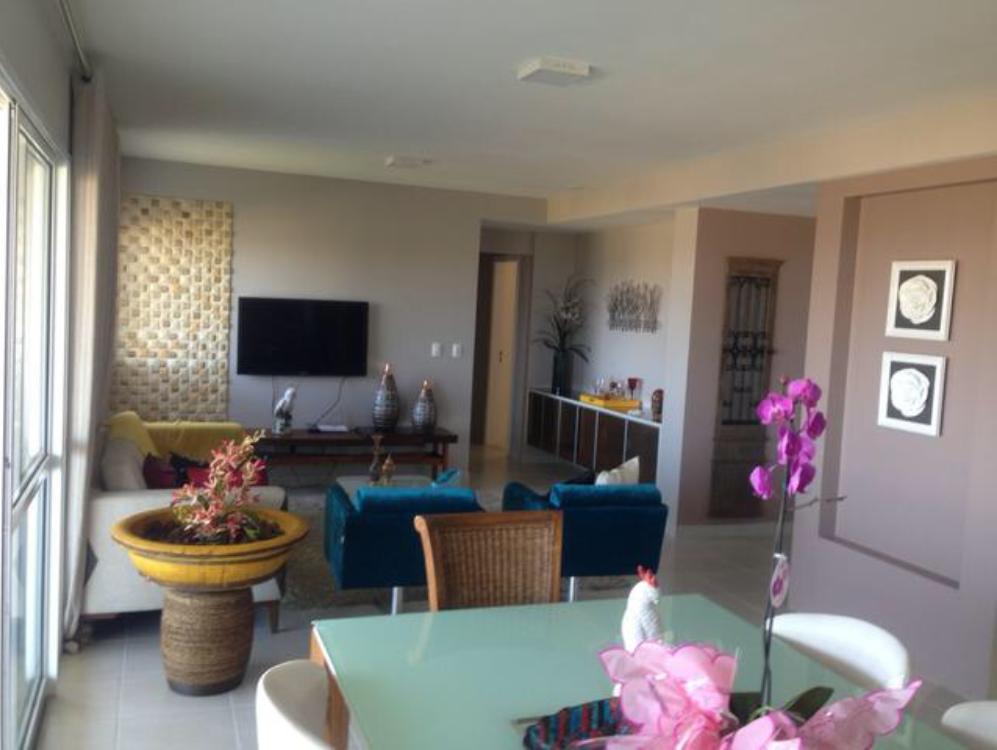 Apartamento residencial para locação, Pituaçu, Cond Greenville, , Salvador.
