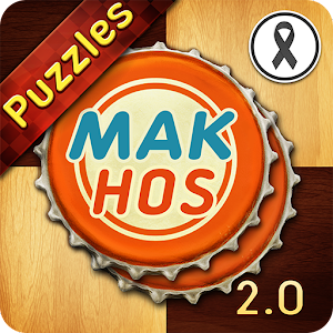 Intelligent Checkers that would wake up your genius with new puzzle challenges. APK Icon