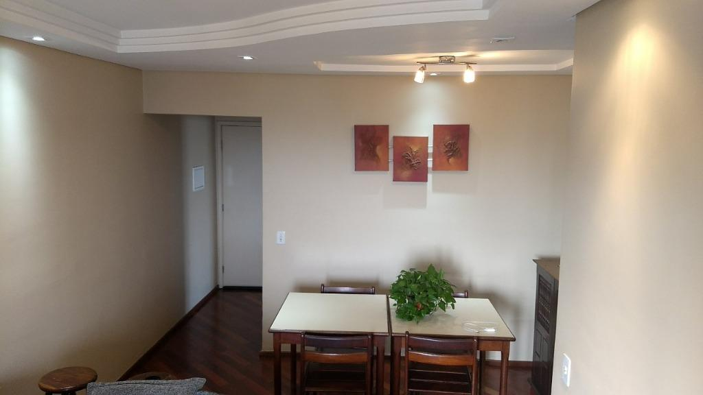 Apartamento para Locação - Santa Terezinha