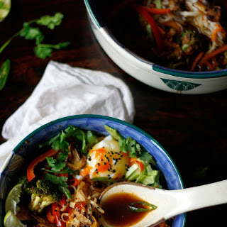 Ramen Chicken Noodle Soup Recipes
