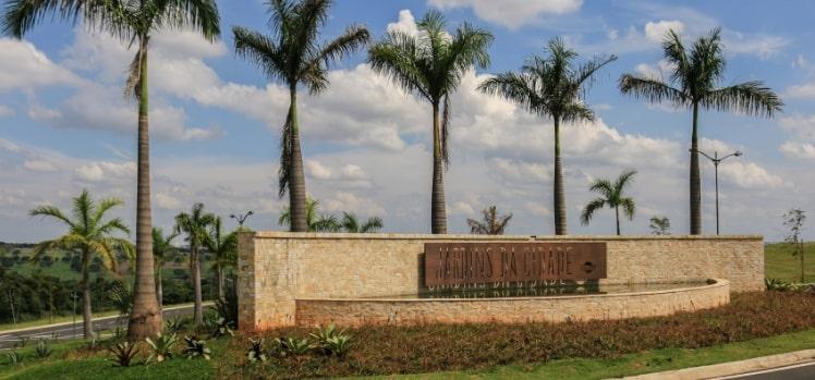 Terreno à venda, 1100 m² por R$ 490.000 - Jardim Residencial Fibra - Nova Odessa/SP