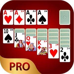 ♣ Solitaire Pro ♣ For PC / Windows 7/8/10 / Mac – Free Download