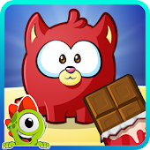 Game Mini Muncher - Slide Puzzle APK for Windows Phone