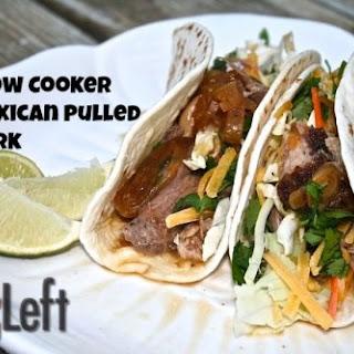Mexican Pork Gravy Recipes