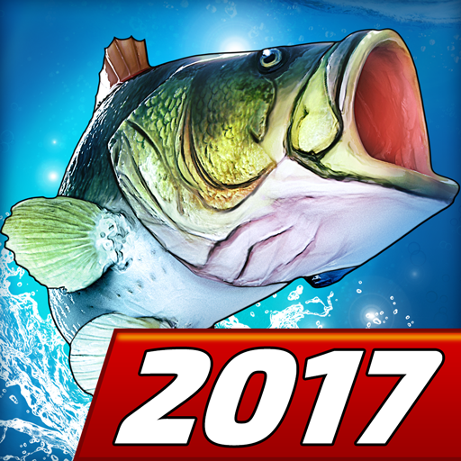 Fishing Clash: Catching Fish Game. Bass Hunting 3D (game)