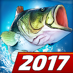 Fishing Clash: Catching Fish Game. Bass Hunting 3D For PC / Windows / MAC
