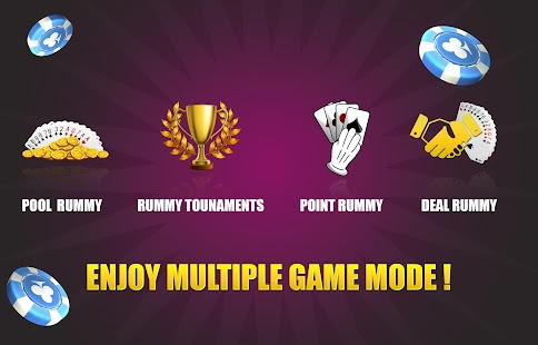 Game Indian Rummy by Octro APK for Windows Phone