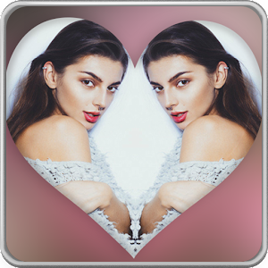 Photo Editor - Mirror Image