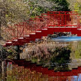 by Thomas Lane - Buildings & Architecture Bridges & Suspended Structures