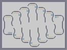 Thumbnail of the map 'Rough Endoplasmic Reticulum'