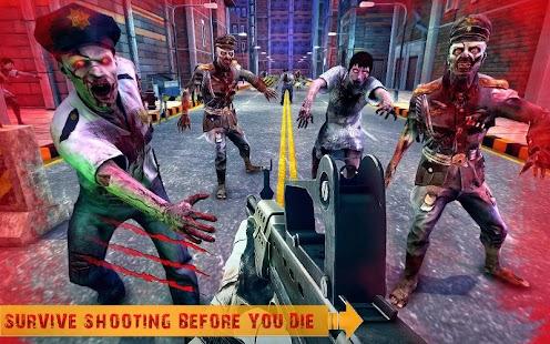Zombie Hunter Hero for pc