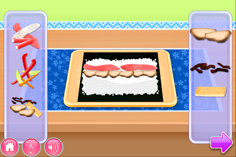 Free Cooking in the Kitchen APK for Windows 8