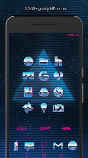 Rad Pack Pro - 80's Theme- screenshot thumbnail