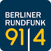 Free Berliner Rundfunk 91.4 APK for Windows 8